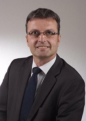 Jürgen Paulik- Portrait